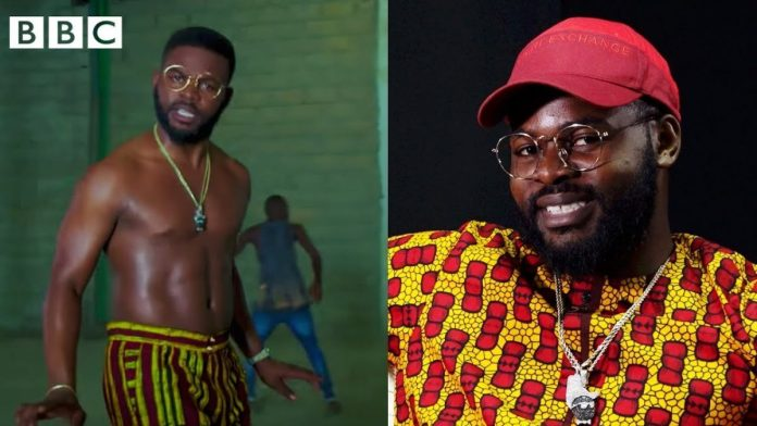 Falz Talks To Bbc Africa On The Inspiration Behind 'This Is Nigeria', The Importance & Backlash