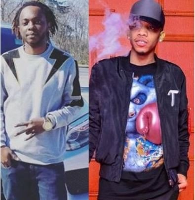 'Buying weed with your money is the same as burning your cash with fire' - Waconzy tells Tekno