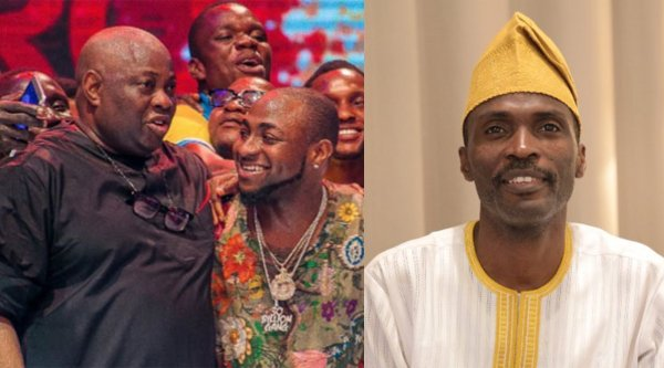 Dele Momodu and Kayode Ogundamisi drag each other on Twitter