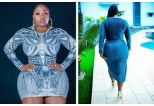 I'm Not Only a Snack, I'm Also a Full Bakery – Anita Joseph
