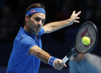 Roger Federer back to His Best as he Defeats Thiem
