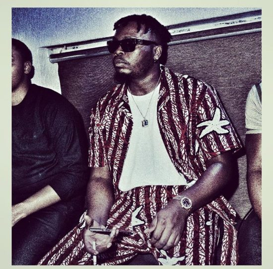 Olamide Reveals He Can't Stop Smoking for this reasons (READ)