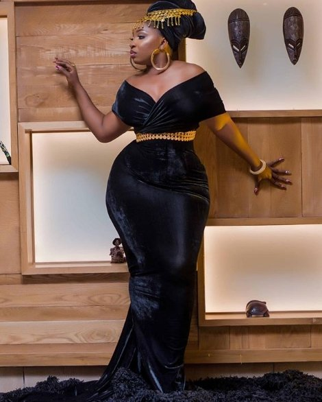 People Pay Millions To Have My Body Now - Actress Anita Joseph