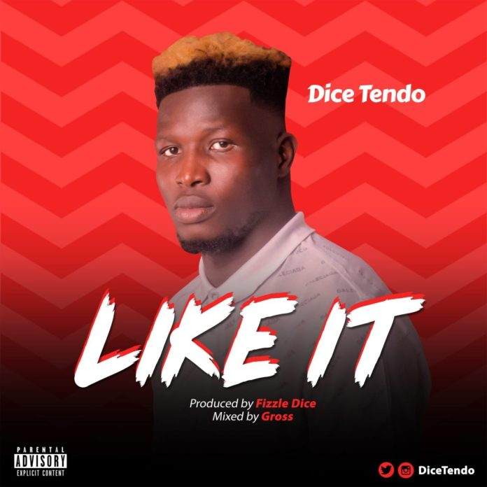 Dice Tendo - Like It