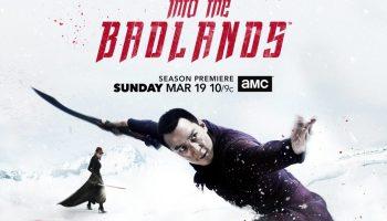 TV Series: Download Into the Badlands Season 3 Episode 9