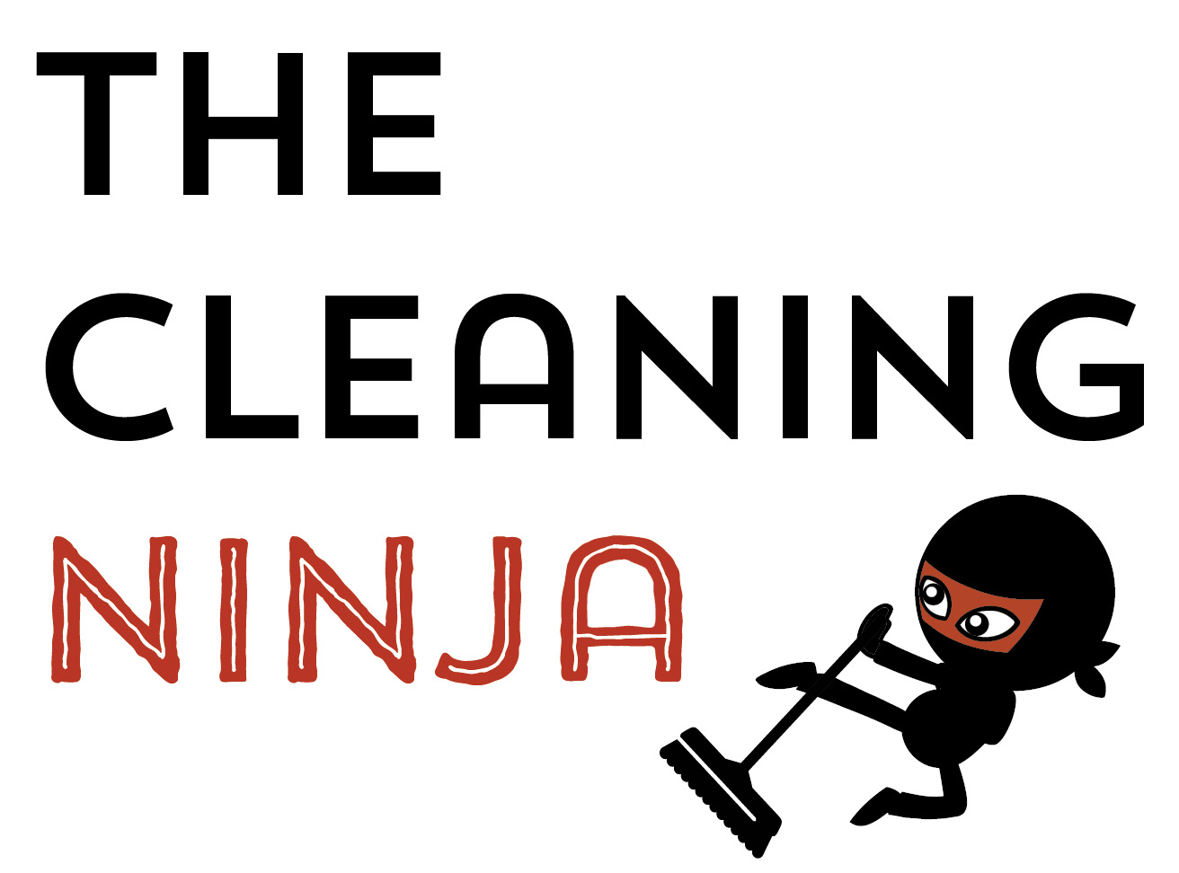 Where To Buy The Cleaning Ninja Book The Creek Line House