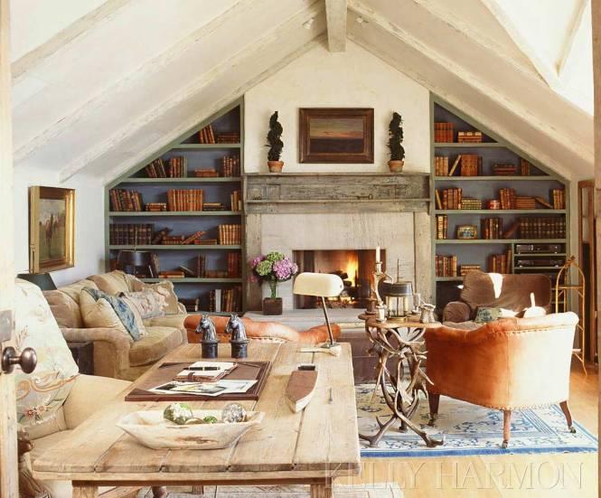 Rustic Chic Home Decor And Interior Design Ideas Decorating Inspiration