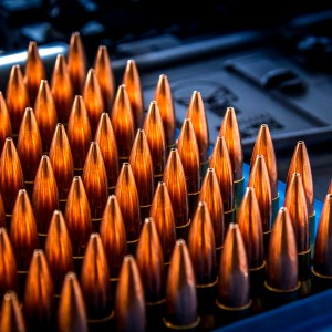 Custom handloading ammunition