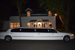 Hill Country Limo Rental Home Coming