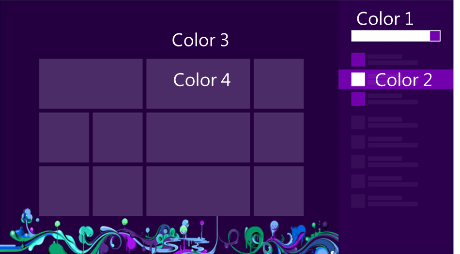 Windows 8 Colors Hex Code Creepyed S Edventures