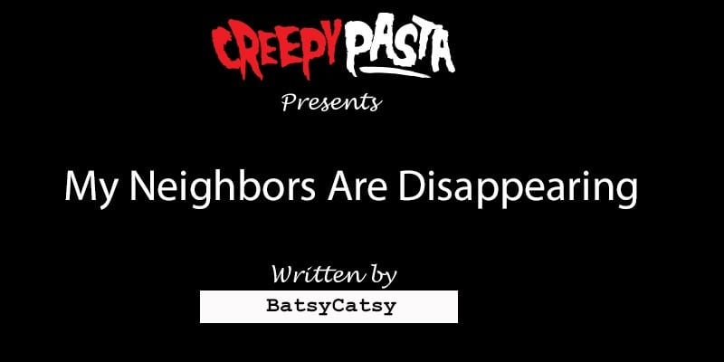 neighbours-dissapearing