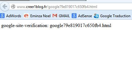 GWT - verification fichier html