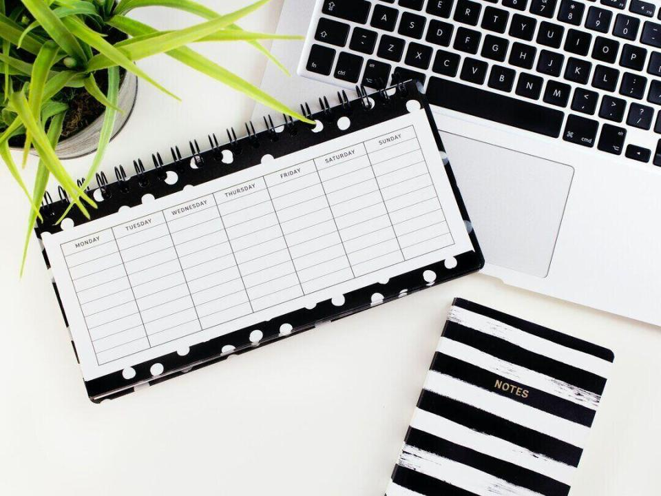 23 choses productives à faire en 15 minutes