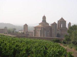 Monasterio de Santa Maria de Poblet