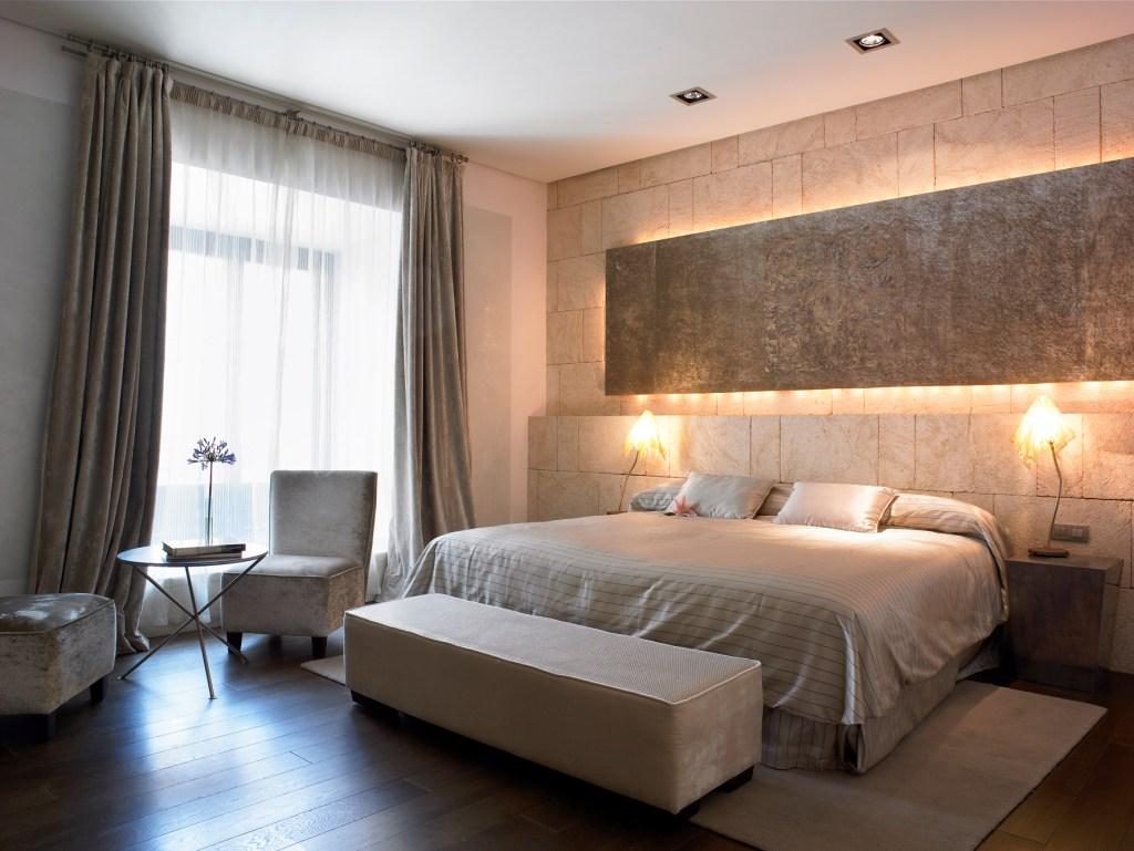 een Deluxe kamer in Hospes Palacio del Bailío - Crema Catalana - blog over reizen, beleven, eten en logeren in Spanje