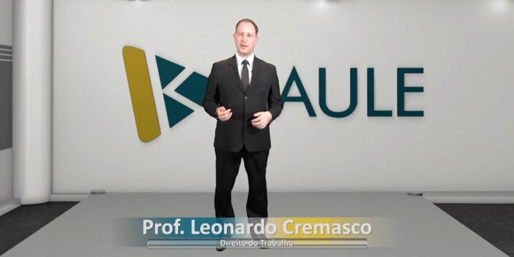 Dicas para 2ª fase OAB pelo Prof. Leonardo Cremasco