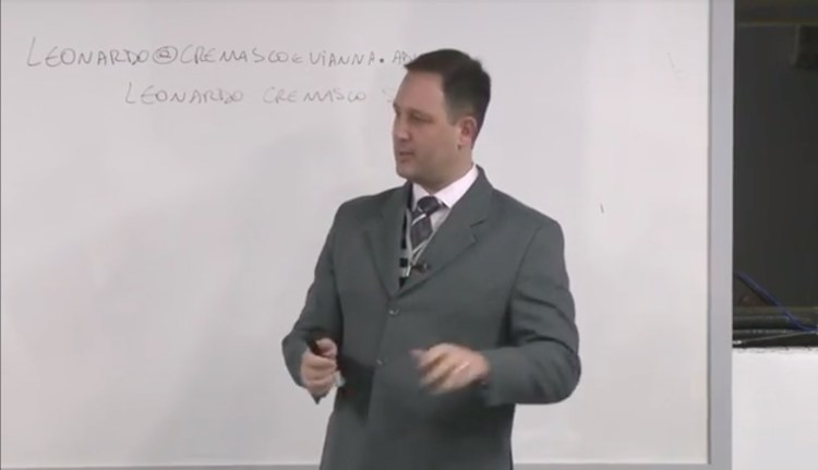 Canal Curso FMB - 1a Fase OAB XXI - etica