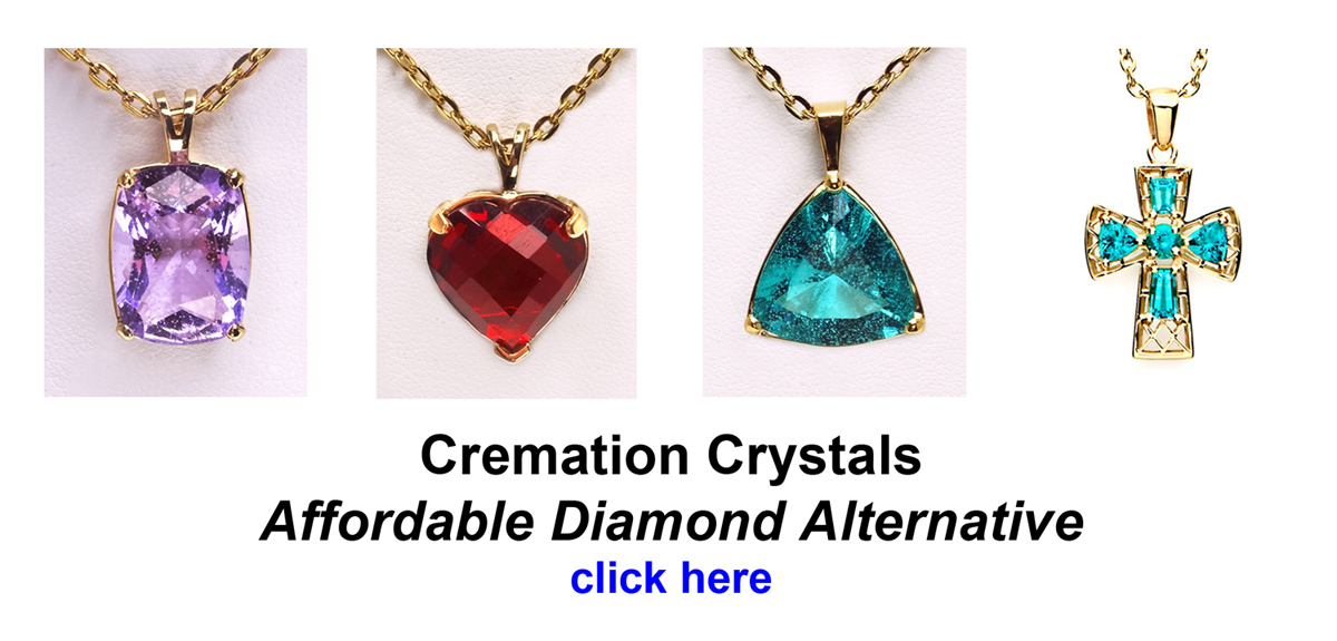 Cremation Diamonds Cremation Diamonds Made From Ashes