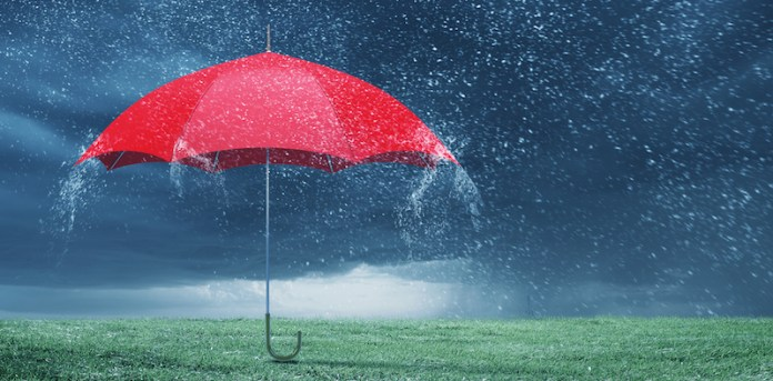Meteo pioggia Cremona