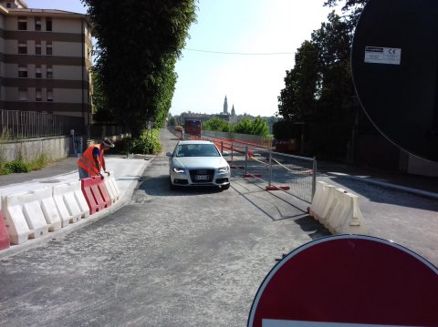Via Del Sale a Cremona, foto da sito Comune