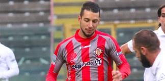 Michele Cavion passa dalla Cremonese all'Ascoli Calcio