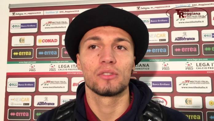 Il difensore Vasile Mogos è in arrivo a Cremona