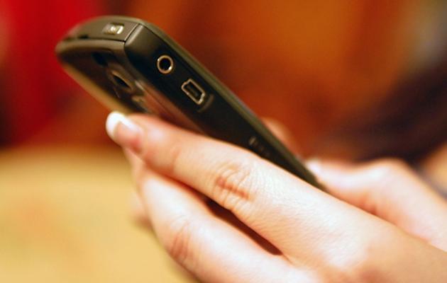 Cellulare, foto generica