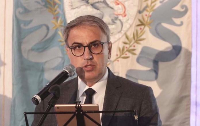 Marco Bencivenga