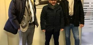 L'assessore regionale Rolfi in visita alla Plac di Cremona