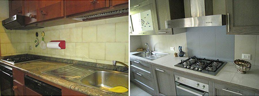 cucina su misura varese