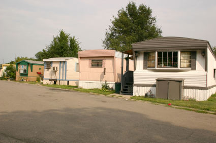 Mobile Home Investing Trumps Single-Family Houses