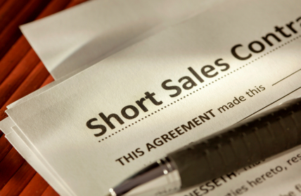 Short Sales Contract