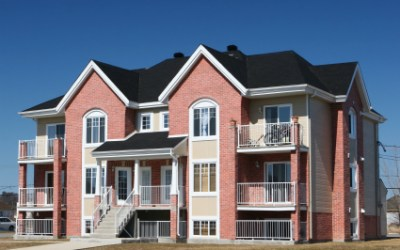 Success Story: Apartment Building for No Money Down
