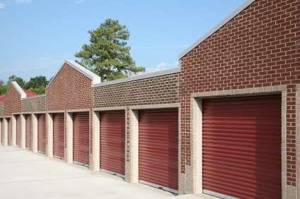 self storage investment