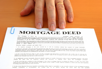 Today's Mortgage Debt – Secure or Not?