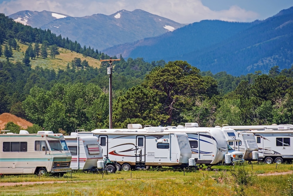 WHERE THE OPPORTUNITY IS IN RV PARK INVESTING TODAY