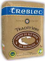 Farine de sarrasin Treblec tradition