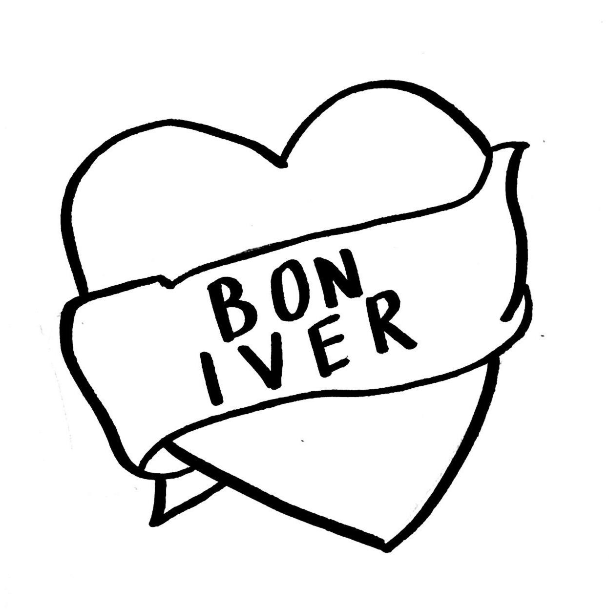 Bon Iver Love