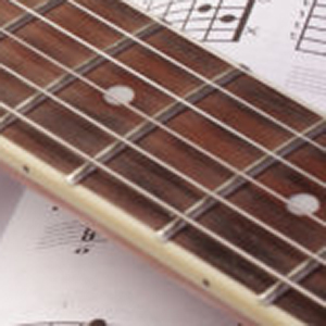 Major Minor Chords Guitar