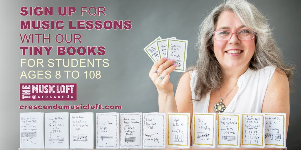 Sign Up for Tiny Books