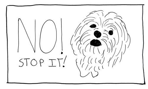 Stop Singing Mom!!