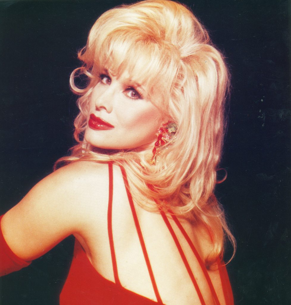 Video player preview of cameo. Rhonda Shear back in NOLA to promote book - Crescent City ...