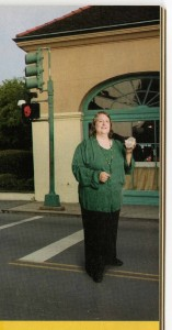 """Diana Thornton - one of New Orleans' 30 """"People to Watch"""""""