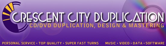 Crescent City Duplication