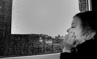 Bambini: La noia di stare a casa