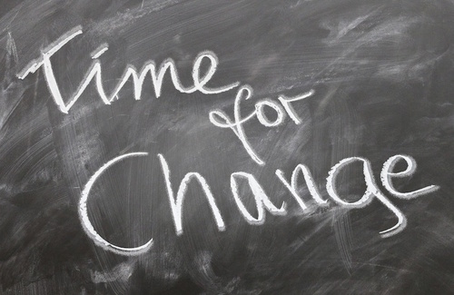 Risultati immagini per cambiamento