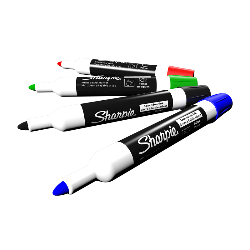 Drywipe Markers