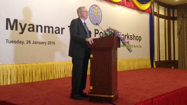 myanmar-speaking
