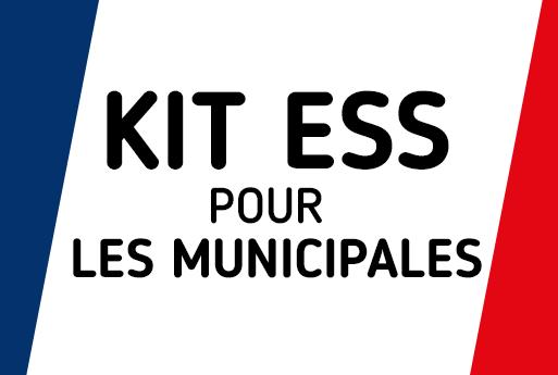 Municipales et ESS