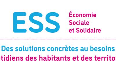 ESS : 200 élu·es communaux et communautaires en charge de l'ESS